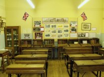 britishclassroom